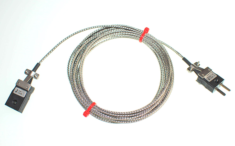 Rtd And Thermocouple Wire Resistance Cables Cables : Thermocouple cable wires fmt global fzc